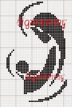 53 Ideas For Embroidery Patterns Hand Country Embroidery Monogram, Hand Embroidery Patterns, Embroidery Stitches, Cross Stitch Patterns, Cross Stitch Silhouette, Mini Cross Stitch, Christmas Cross, Crochet Motif, Le Point