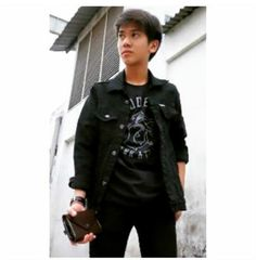 iqbaale 3> My Boo, Boyfriend Material, Ale, Geek Stuff, Husband, Leather Jacket, Actors, Celebrities, Boys
