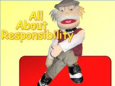 "▶ ""All About Responsibility"" song- Mr. Stanley tells stories about responsibility... - YouTube"