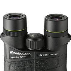 Vanguard ORROS 8420 Prism/áticos 8 x 42 mm