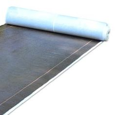 Gaf Liberty 3.28-Ft W X 66-Ft L 216-Sq Ft Black Roll Roofing 3733000