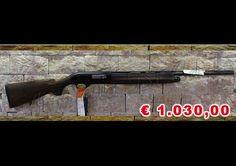 N-0108 - NUOVO http://www.armiusate.it/armi-lunghe/fucili-a-canna-liscia/beretta-al391-urika-calibro-20_i76482