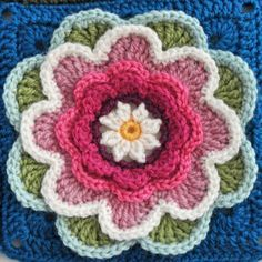 Lily squares