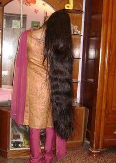 How to Grow Hair Faster - Ten Long Hair Secrets
