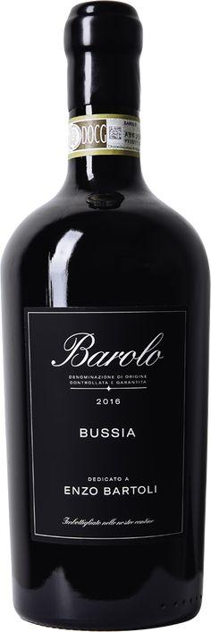 Enzo Bartoli Barolo Bussia - Vinklubben Whiskey Bottle, Drinks, Drinking, Beverages, Drink, Beverage, Cocktails