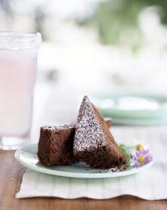 3 NAJKLIKANEJŠIE PERNÍKY: Cuketový, hrnčekový aj čokoládový | 2 Thermomix Chocolate Cake, Desserts Thermomix, Chocolat Recipe, Gateau Cake, Flan, Cake Pops, Parfait, Cake Recipes, Biscuits