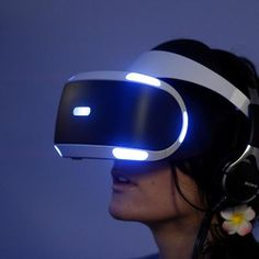 Tech: 5 Things Sony Told Us About PlayStation VR The virtual reality headset comes out this October TIME.com