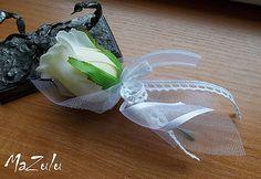 MaZulu / svadobné pierko pre ženícha XI.