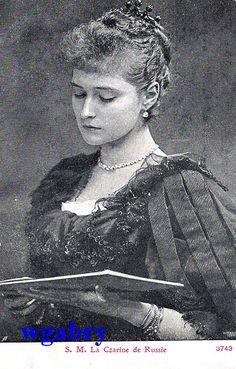 The Tsarina Alexandra   Flickr - Photo Sharing!