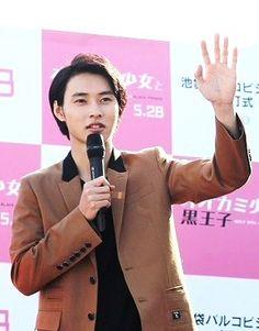 [Clip, promotion, youtube] https://www.youtube.com/watch?v=bq_mncPa0aU        Fumi Nikaido x Kento Yamazaki, Ikebukuro PARCO Vision switch-on event, Mar/22/2016