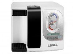 Purificador de Água Refrigerado com Duo Cooler - Libell Acqua Fit