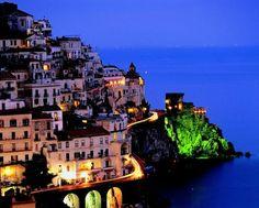 Amalfi Coast & Sorrento Weddings