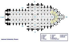 Cathedral floorplan - Wikipedia, the free encyclopedia