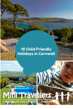 Ten Child Friendly Holidays in Cornwall - Mini Travellers - Family Travel & Family Holiday Tips Days Out With Kids, Family Days Out, Family Friendly Holidays, Family Holiday, Holiday Ideas, Travel With Kids, Family Travel, Things To Do In Cornwall, Holidays In Cornwall