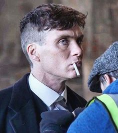 """3,005 Likes, 43 Comments - Peaky Blinders (@peakyblinders_tv) on Instagram: """"Thursday and there's no new Peaky . Cillian Murphy is nominated for """"Emmy"""" for Best Drama Actor,…"""""""