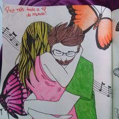 @instadobem #livrodosossego #livrodoamor (tirem isso de mim)
