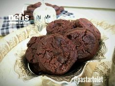 Kahve Yanına Çikolatalı Bisküvi (49 Adet) Tarifi nasıl yapılır? 219 kişinin defterindeki bu tarifin resimli anlatımı ve deneyenlerin fotoğrafları burada. Yazar: Pastartolet (Şeyda Acar)