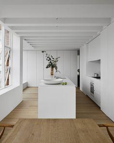 Work — Madeleine Blanchfield Architects