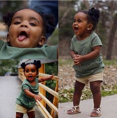 Baby, adorable babies and cute picture Source by profuselove Cute Black Babies, Beautiful Black Babies, Brown Babies, Mixed Babies, Beautiful Children, Little Babies, Cute Babies, Baby Kids, Black Baby Girls