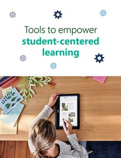 Technology is at the heart of an inclusive education — that's why our accessibility tools are always free and built into your student devices. Learn best practices to level the playing field in your classroom. Technology Tools, Educational Technology, Inclusive Education, Learning Environments, Back To School, Classroom, Student, Heart, Fun