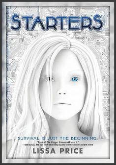 Esta novela se la ha etiquetado como la nueva 'los juegos del hambre', más por la necesidad de encontrar una nueva serie para jóvenes que llevar a la gran pantalla que por otros parecidos. Aunque h...