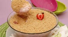 Receita de bolo de bolacha tradicional - Teleculinaria