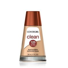 COVERGIRL Clean Makeup Foundation Buff Beige 125 1 oz >>> Continue to the product at the image link.