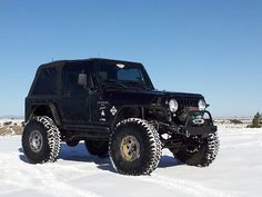 Always Jeeps