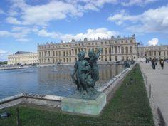 Reggia di Versailles - Francia 2009