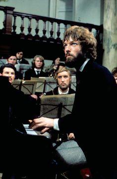 Ken Russell, Concert, Concerts