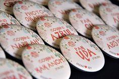 Button Badge Wedding In Malaysia | Button Badge Perkahwinan