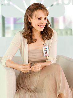 Look Like a Movie Star: Rachel McAdams in <em>Morning Glory</em>