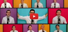The Maccabeats - Miracle | Breaking Israel News