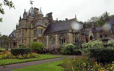 Tyntesfield House, England