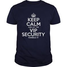 (Tshirt Discount) Awesome Tee For Vip Security [Tshirt design] Hoodies Tee Shirts