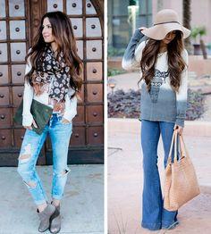 Jessica, J Petite | 10 Petite Fashion Bloggers You Should Know