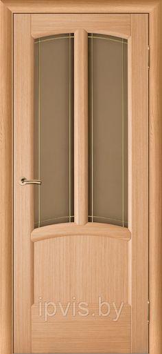 Двери межкомнатные Ветразь дуб (Вилейка) в г. Гомель. Отзывы. Цена. Купить. Фото. Характеристики.