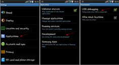 Come aggiornare il firmware dei dispositivi Samsung con Kies Galaxy Nexus, Galaxy Ace, Samsung Galaxy, Dark Side, Simple Way, How To Remove, Android, Tech, Tutorials
