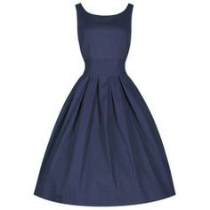 SHARE & Get it FREE | Vintage Scoop Collar Sleeveless Solid Color Women's Midi DressFor Fashion Lovers only:80,000+ Items • FREE SHIPPING Join Twinkledeals: Get YOUR $50 NOW!