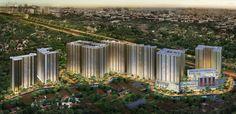 BASSURA CITY APARTMENT - HELICONIA TOWER diluncurkan oleh Developer Synthesis Karya Pratama PT di daerah Jatinegara, Jakarta Timur, DKI Jakarta ... http://propertidata.com/proyek-baru/bassura-city-apartment/heliconia-tower #properti #apartemen