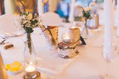 Caitlyn and Jack's High Country Winter Wedding