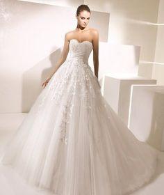 vestido corte princesa - Buscar con Google