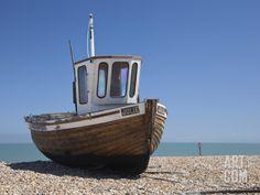 Wood Fishing Boat | executiveofficefurniture.com