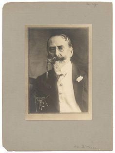 William M. Chase by Smithsonian Institution, via Flickr