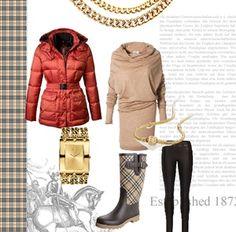Styleboard von Nina Bauer