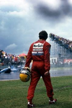 f1 Senna at Imola 1989