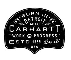 Carhartt   DAN CASSARO   YOUNG JERKS   Design/Animation/Illustration