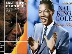 "Nat King Cole - ""Perfidia"""