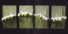 Flower Art ~ Hideyuki niwa - japonia