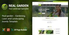 Real Garden - Gardening, Lawn and Landscaping Joomla Theme ⠀ Real Gardenis a Joomla theme build for Lawn Services Business, Landscaping Companies, Groundskeepers, Landscape Architects, Gardening Business, Florists, firewood, flowers, ecology, landscape, law... ⠀ # #cmsthemes #ecommerce #farmershop #florist #gardening #gardner #groundskeeper #j2store #joomla #joomlabuff #landscapearchitects #landscaper #lawnservices #pagebuilder #themeforest #business #corporate #landscaping #responsive #ga Theme Template, Page Template, Website Template, Caring Company, Lawn And Landscape, Joomla Templates, Landscaping Company, Landscaping Software, Responsive Layout